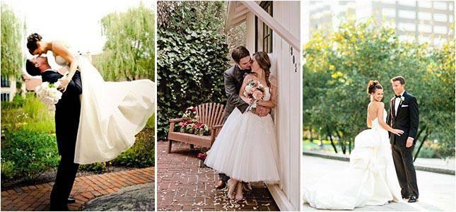 婚紗攝影選擇指南