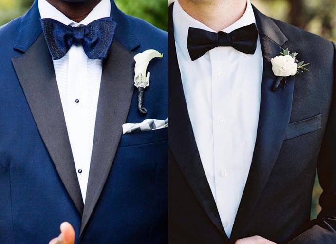 男士西裝等於男士禮服嗎-力群西服