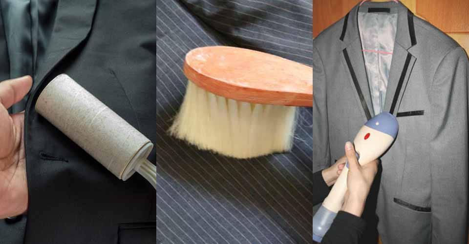 訂製西服應該知道的觀念-力群西服