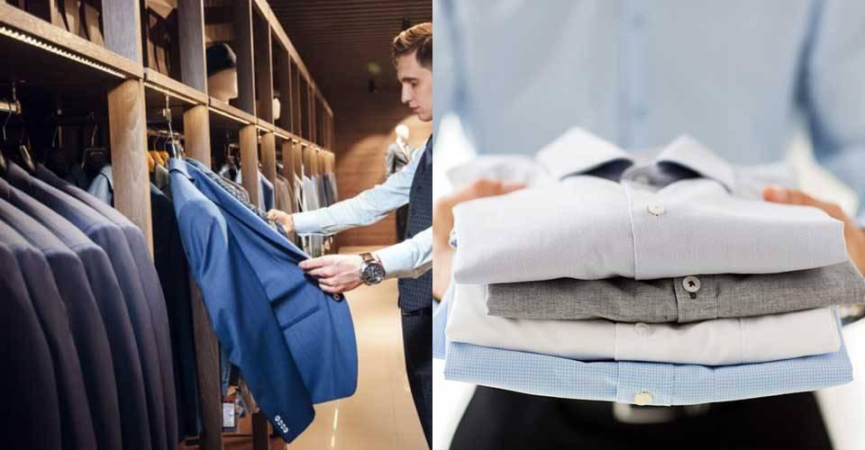 企業為什麼選擇量身訂製服?-力群西服