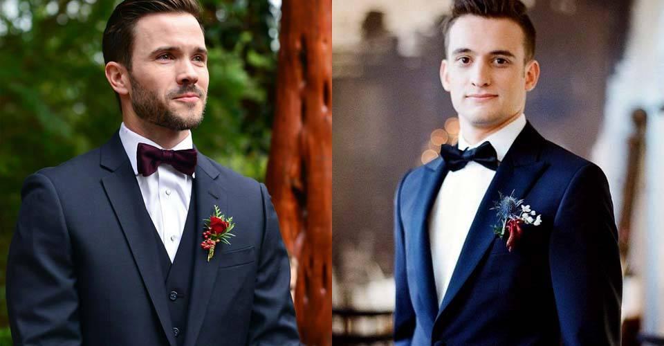 婚禮西裝的平時穿搭-力群西服