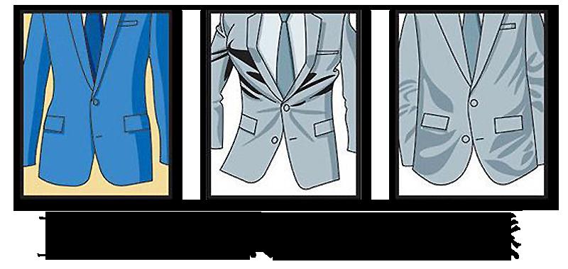 第一套西裝的訂製指南-力群西服